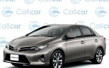Toyota Corolla 1.4 Diesel
